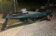 106929B-1996 Ameritrail 19' Boat & Trailer