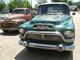 1957 GMC GMC FACTORY V8 DELUXE trim