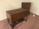 Hammond Organ, Leslie speaker, bench and pedals