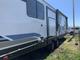 2021 Travel Trailer for transport