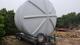 17,000 gallon water tank