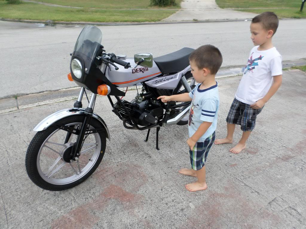 Motorcycle Shipping Rates & Services