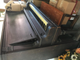 Wayne Nedley upright piano