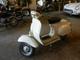 1966 Sears Piaggio Scooter