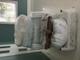 Arm chair and king mattress