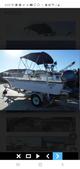 Boston Whaler Mountauk 170