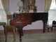 Move Baby Grand Piano into the next Room