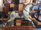 Antique Hobby Horse