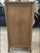 Early 1900's Victrola Stand