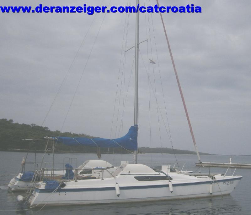 36 macgregor Sailboat Listings