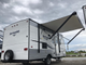 2020 Travel Trailer for transport