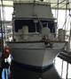 1976 Trawler , Californian 39 feet, fiberglass