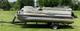 103883T-2007 Odyssey 220FC 21' Pontoon & Trailer