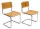 Pair of Mid-Century Modern Chairs
