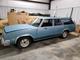 82 Malibu Wagon (engine not running)