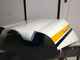 small aircraft engine cowling