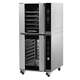 Turbofan Convection Oven WITH Proofer Cab