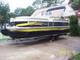 2003 2250lsr bennington pontoon  FAST CUSTOM LOOKE