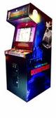 Specre Files Deathstalker Arcade Game