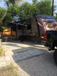2014 bumper pull travel trailer