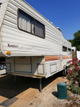 26ft komfort 5th wheel camper