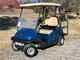 Running Golf Cart 4ft x 9ft 900lbs