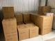 28 boxes Houston - Miami