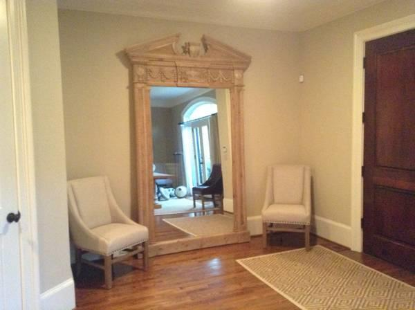 Cheapest Way To Ship A Restoration Hardware Entablature