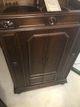 Victor Credenza Phonograph + 1 Medium Box