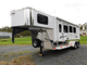 3H Gooseneck horse trailer