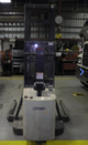 Electric Forklift, Walk-Behind, FL to NC