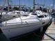 32 ft Hunter Sailboat