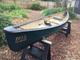 14' canoe