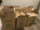 7 large boxes