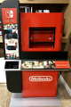 NINTENDO SWITCH STORE DISPLAY LED LIGHTING