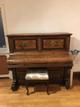 Klavier von Amstelveen nach Kleinmachnow