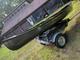 14-ft canoe