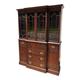 2 pc. Display Cabinet (686755-p2586278)