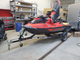 Jet Ski & Trailer, can be towed or put on flatbed