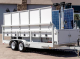 DC Solar MSG SCT 20 Hybrid Light Tower trailers