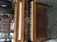 Miniature Antique Upright Piano Lightweight