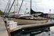 38-foot sailboat