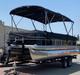 2021 21 Foot Lowe SF212 Pontoon Boat