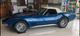 1971 Chevrolet Corvette convertible LT-1