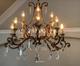 17x30 chandelier