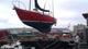 29 foot sailboat
