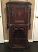 Ornate Gothic Antique Stromberg-Carlson Radio