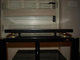 Soundstyle 5 shelf stand with top granite isolatio