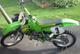 92 Kawasaki  KX500 DirtBike 230lbs 86