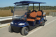 1 Golf Cart Needs Shipping-WA